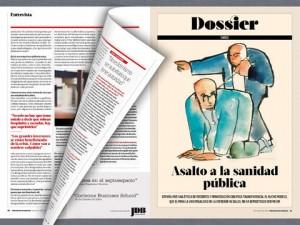 dossier asalto