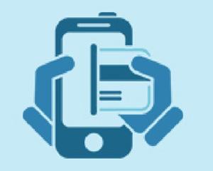 Cuatro de cada 10 españoles contratan productos bancarios a través de su smartphone
