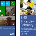La app de Facebook para Windows Phone añade notificaciones en la pantalla de inicio