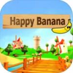 Happy Banana para iOS, el juego ideal para quienes no disfrutan con los finales felices