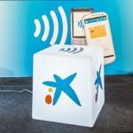 La Caixa se alía con Telefónica, Vodafone, Orange y Visa para impulsar el pago por móvil