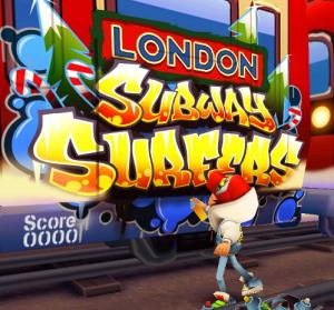 london-subway-surfers