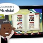 Apps para recordar a Nelson Mandela