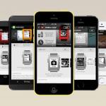 El smartwatch Pebble tendrá su propia app store