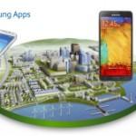 Samsung premiará con 10.000 euros a la mejor idea de app para Smart Cities