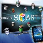 Los desarrolladores de Samsung podrán crear apps para controlar electrodomésticos desde una Smart TV