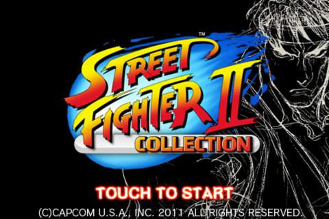 La saga Street Fighter, Marvel VS. Capcom 2 y Ghost Trick de oferta en la App Store por tiempo limitado (17 de diciembre)