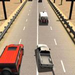 Traffic Racer coge velocidad en Google Play