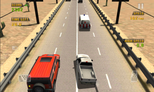 traffic-racer-android