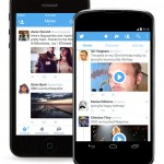 Twitter actualiza sus apps de iOS y Android con un nuevo look and feel