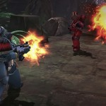 Vídeo: Warhammer 40.000 Space Wolf. Llegará en 2014 para iPhone, iPad y Android