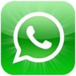 WhatsApp presenta nueva interfaz en su última actualización para iOS 7