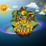 World of Cheese HD, un juego de lógica para toda la familia