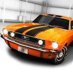 CSR Classics, restaura y compite con los mejores coches clásicos en tu iPhone e iPad