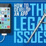 [Infografía] Cómo desarrollar apps: Aspectos legales
