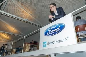 Ford_sync Applink