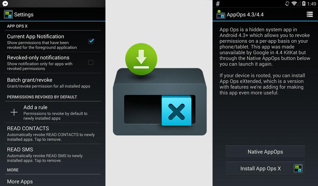 app-ops