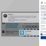 App Social de Nokia llega a Windows 8