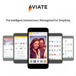 Yahoo! se hace con el launcher de Android Aviate