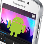 Las apps de Android pronto estarán disponibles también para BlackBerry