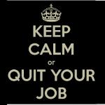Busca excusas para dejar tu trabajo con Quit Your Job