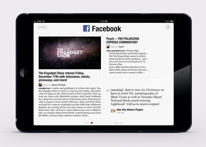 facebook-flipboard