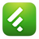 Feedly para iOS se actualiza con lectura rápida