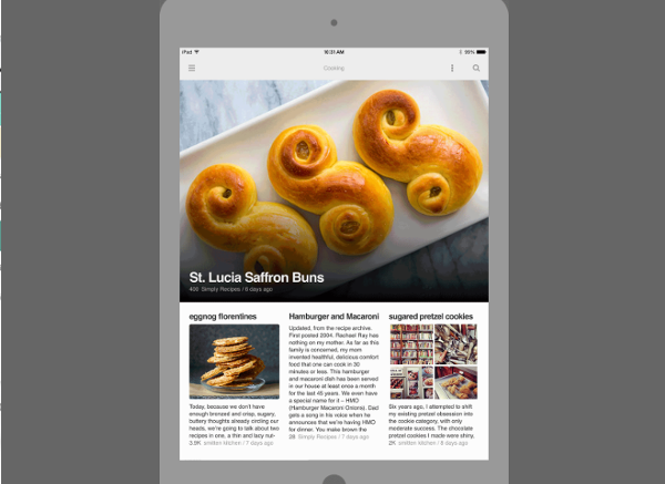 feedly-ipad