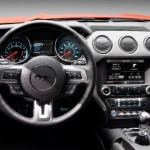 Ford presenta oficialmente su tecnología SYNC AppLink a los desarrolladores y les invita a trabajar juntos