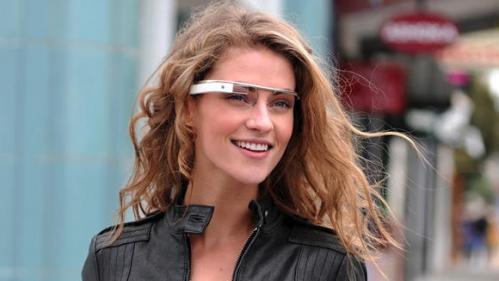 ¿Pueden las Google Glass convertir a cualquier conductor en mecánico de coches?