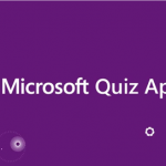 Microsoft lanzará un quiz para iPhone, Android y Windows Phone