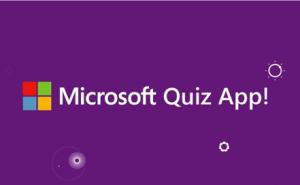 microsoft-quiz-app
