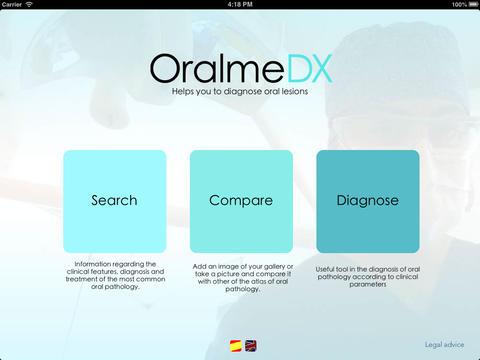 oralme dx 1