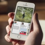 Facebook presenta Paper, una forma muy visual de explorar la red social desde iPhone e iPad