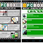 La cadena de tiendas de informática PCBOX estrena app para Android
