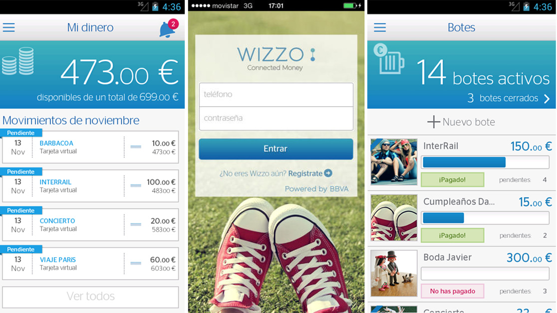 wizzo-android-ios