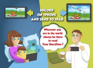 your-storytime-app