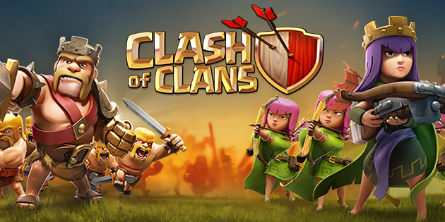 Video: Clash of Clans llega a la tv con el anuncio 'You and this Army'