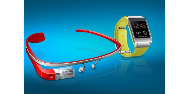 Un posible competidor para las Google Glass, de la mano de Samsung