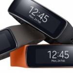 Comienza la edad de oro de las apps de fitness gracias al Samsung Galaxy S5 y al Gear Fit
