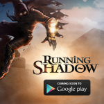 Vídeo: Trailer oficial de Running Shadow, pronto para iOS y Android