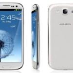 Cómo restaurar el Samsung Galaxy S3 al estado de fábrica (o hacer hard reset)