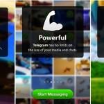 ¿Qué diferencia a Telegram de otras apps de mensajería?