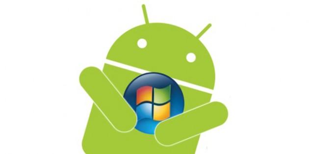 Microsoft permitirá correr aplicaciones de Android en Windows y Windows Phone