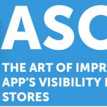 Infografía: Qué es y para qué sirve el ASO