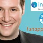 Fan App y FunApp Corporate: dos nuevas aplicaciones made in Carlos Latre