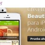 GoodBarber ofrece apps sencillas de implementar y totalmente personalizadas