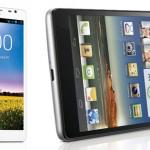 Huawei Ascend Mate: un phablet Android para jugar, preferiblemente en casa
