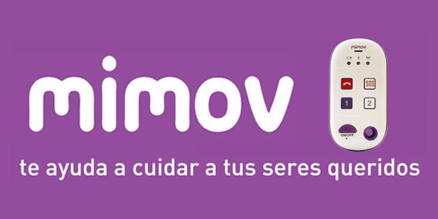 Mimov, una app para cuidar y localizar a nuestros seres queridos