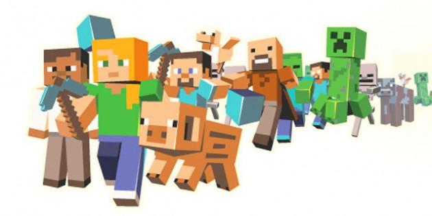 Minecraft, de juego móvil a película de Hollywood